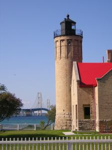 michign lighthouse